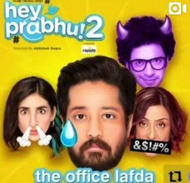 Hey Prabhu! Season 2