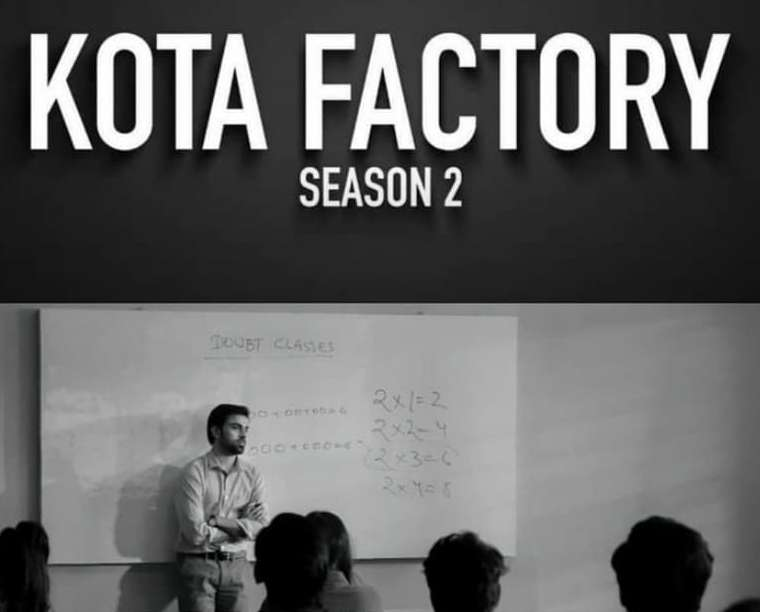Kota Factory Seasons 2