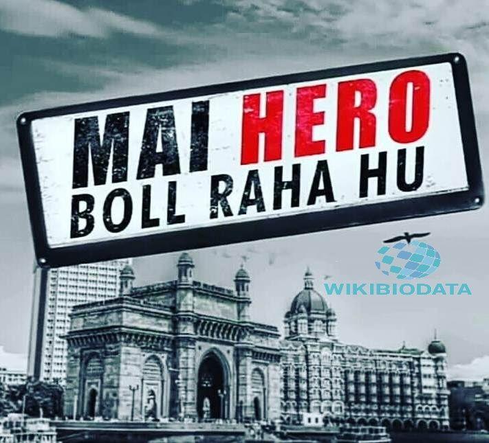 Mai Hero Boll Raha Hu