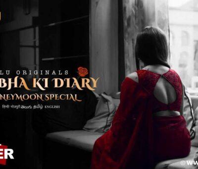 Prabha Ki Diary Season 2 Honeymoon Special