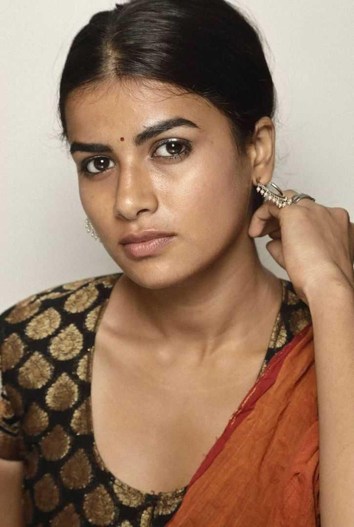 Pritha Bakshi