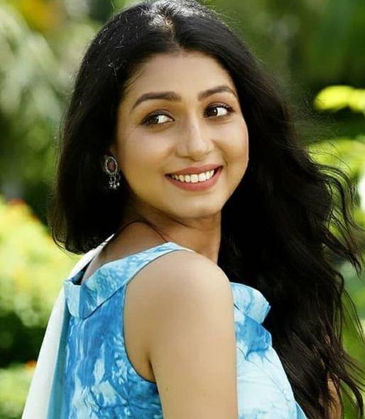 Riya Bhattacharjee
