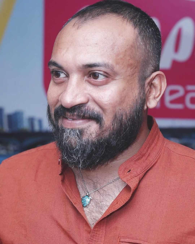 Soubin Shahir