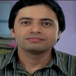 Vinod Sherawat