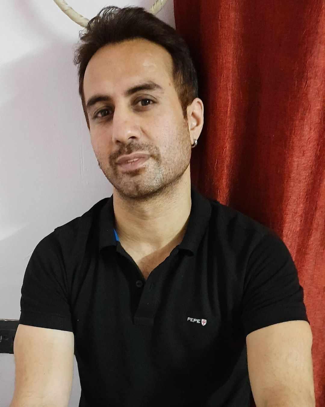Aman Singh Hora