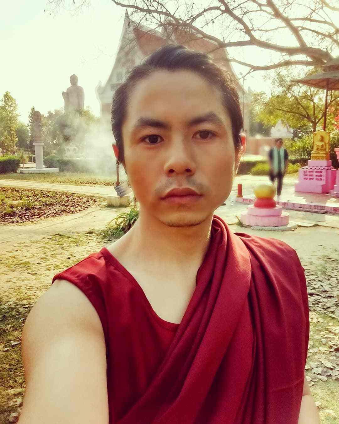 Bijou Thaangjam