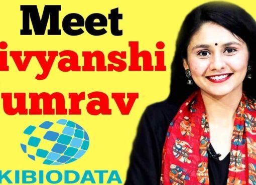 Divyanshi Sumrav