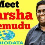 Harsha Chemudu