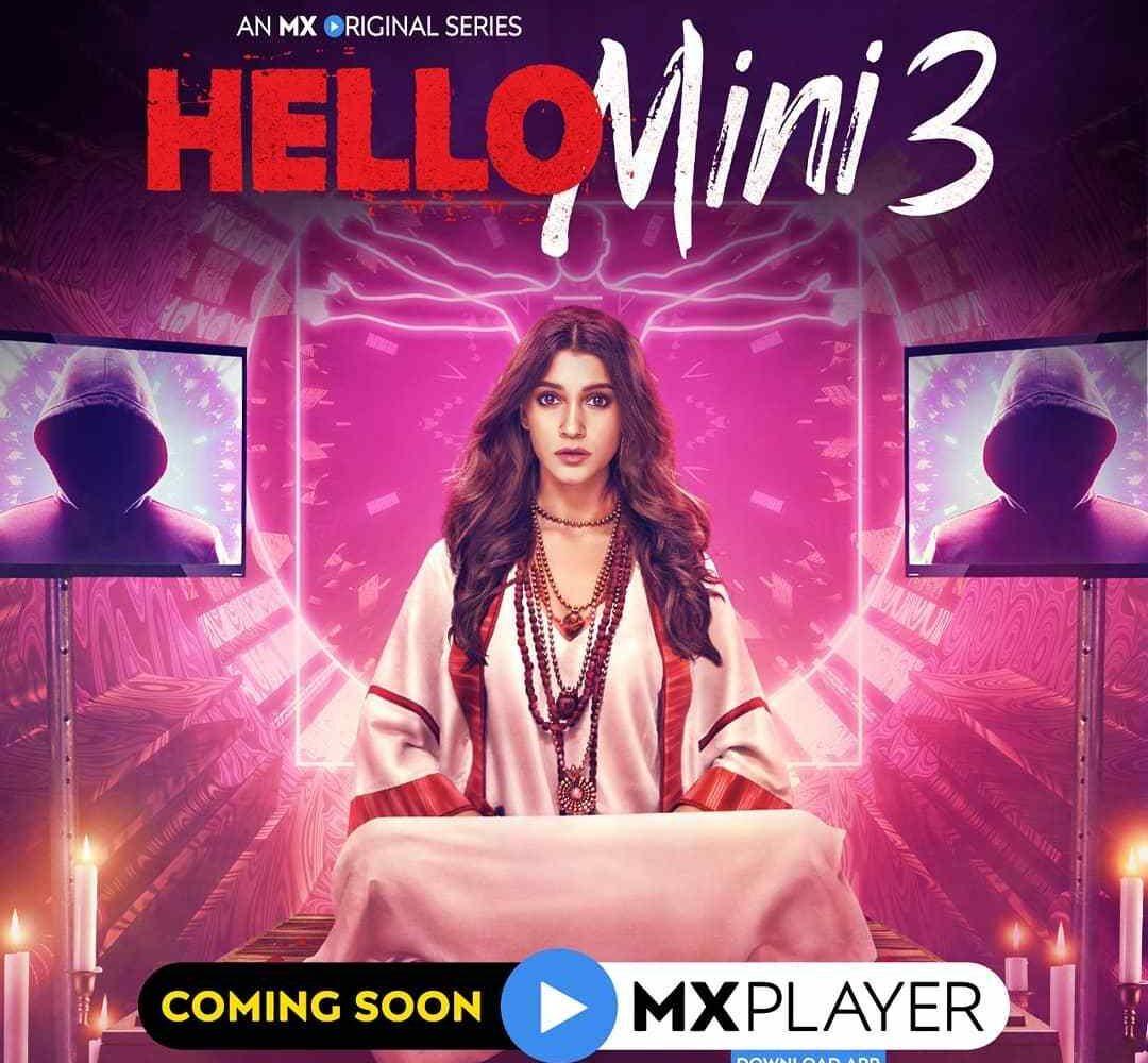 Hello Mini Season 3