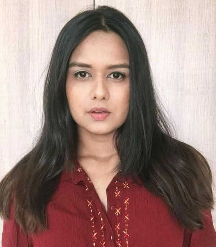 Mohini Shimpi
