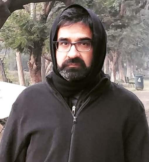 Mukul Chaddha