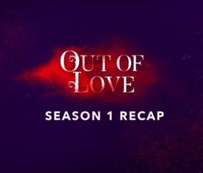 Out Of Love Season 2