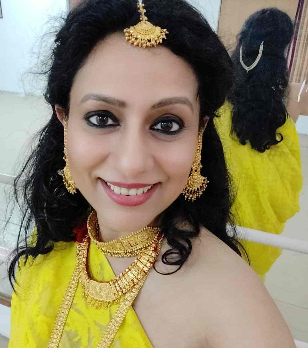 Preeti Agarwal Mehta