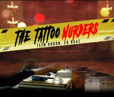 The Tattoo Murders