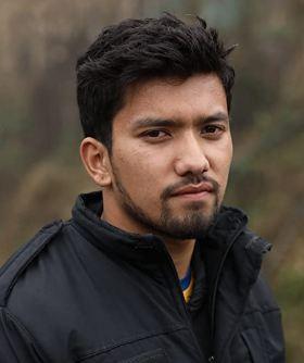 Adarsh Pradhan