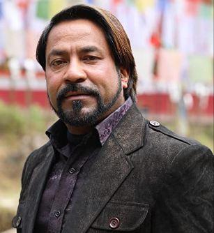 Anil Biswakarma