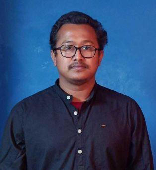 Anirban Roy