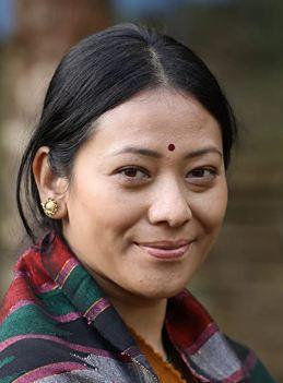 Annie Zimba Tamang