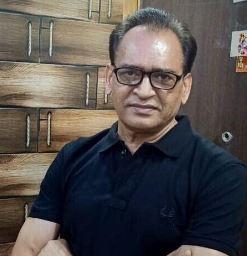 Bhoop Singh Rajpoot