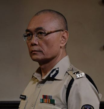 Clifford Liu
