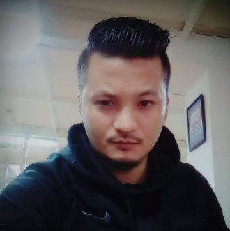Edwin Rai