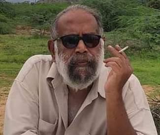 G. M. Kumar