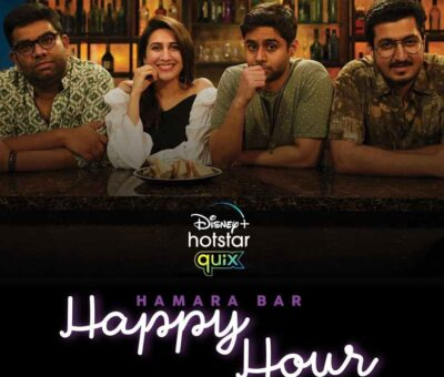 Hamara Bar Happy Hour