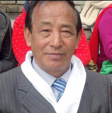 Jiwan Kumar Gurung