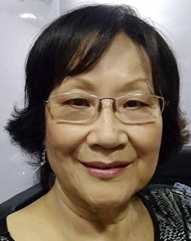 Kaw Ann Huang