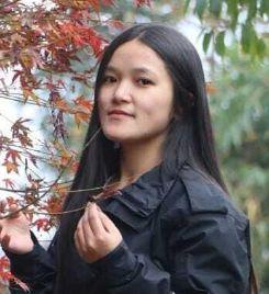 Kiki Lhamu Bhutia