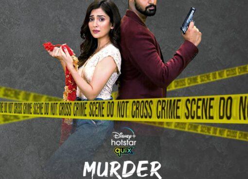 Murder Meri Jaan