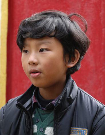 Rigdzin Yugyal Dorjee