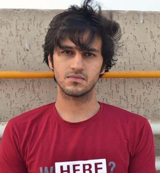 Shivam Khanna