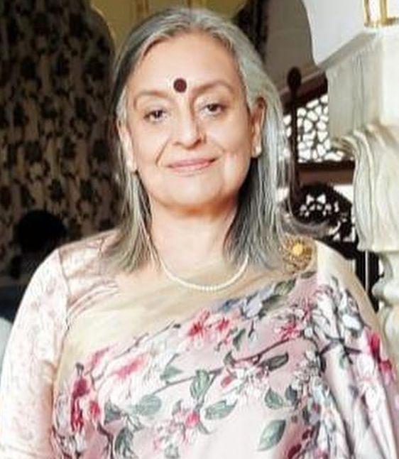 Sohaila Kapur