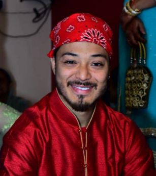 Sumit Rana