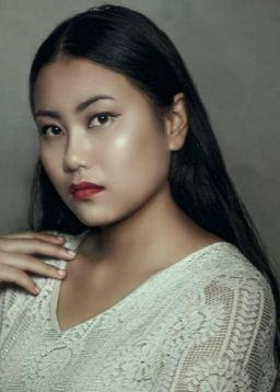 Sushmita Gurung