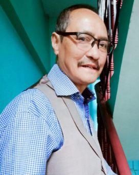 Umesh Mukhia