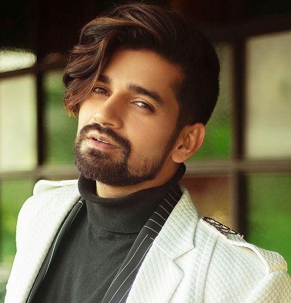 Vishal Singh