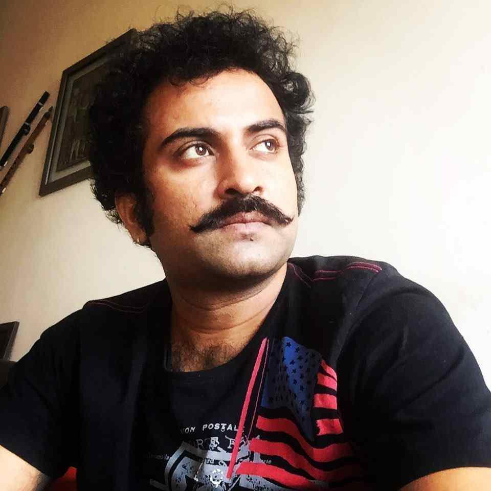 Ajeet Singh Palawat