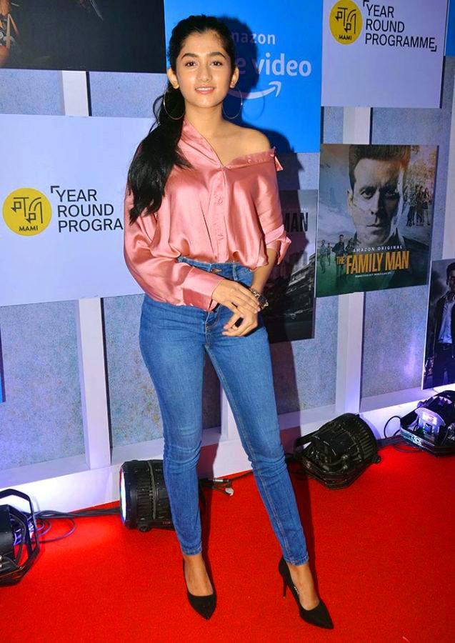 Ashlesha Thakur age