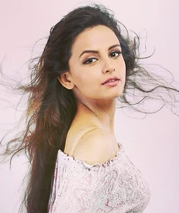 Dharaa Soni