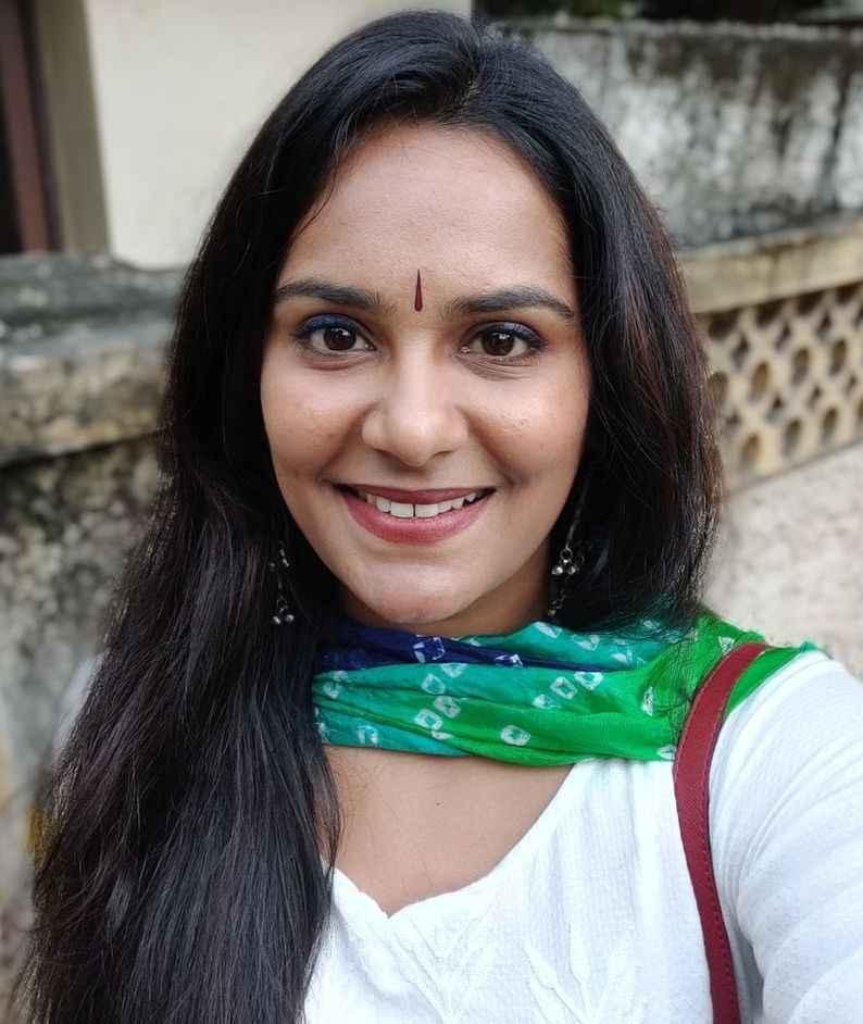 Lakshmipriyaa Chandramouli