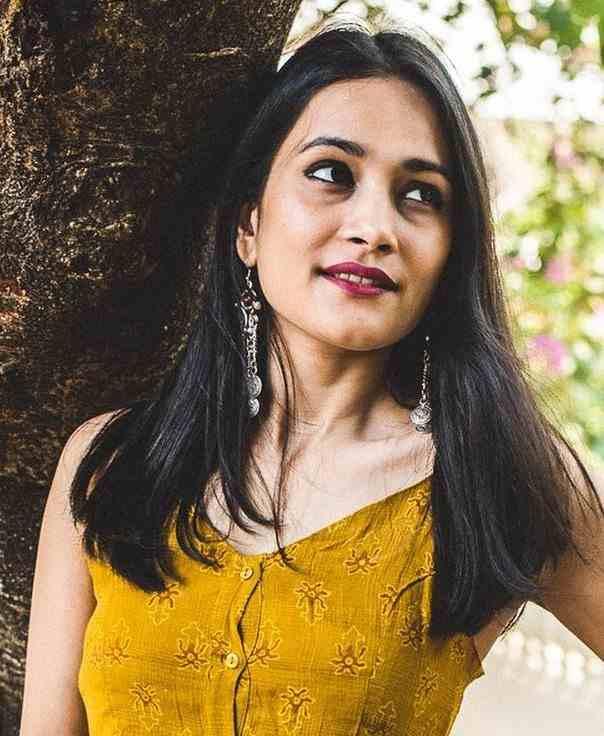Namrata Varshney