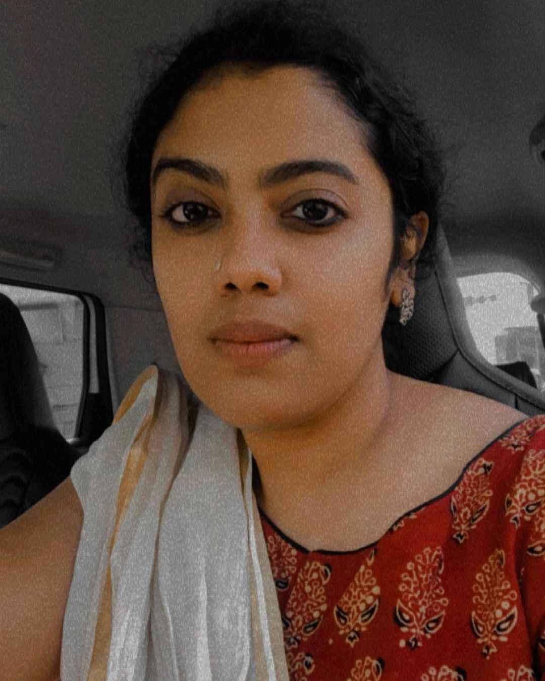 Pooja Mohanraj