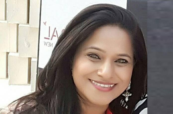 Sanyogita Bhave