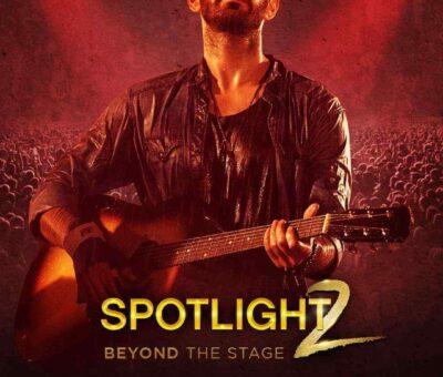 Spotlight Season 2