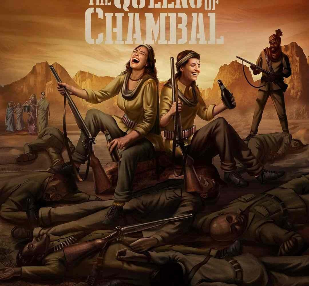 The Queens Of Chambal