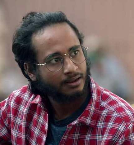 Ujan Chatterjee