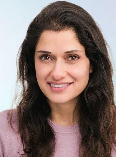 Vidusshi Mehra