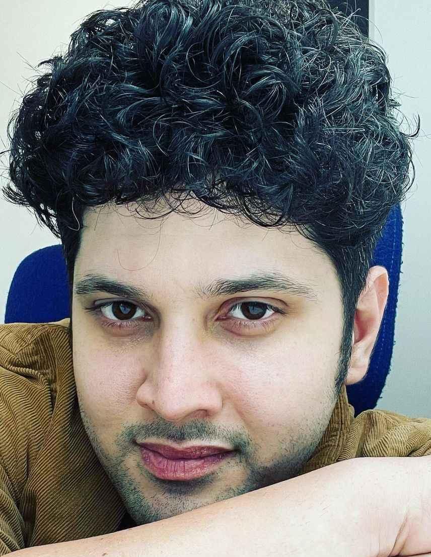 Aditya Deshmukh